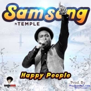 Samsong - Happy People ft. Temple